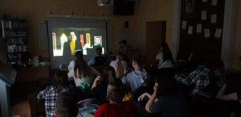 """Уроки """"Всероссийская перепись населения"""""""